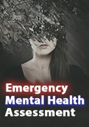 Image of Emergency Mental Health: Assessment and Treatment