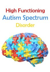 Image of High Functioning Autism Spectrum Disorder