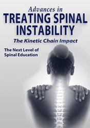 Image of Advances in Treating Spinal Instability: The Kinetic Chain Impact