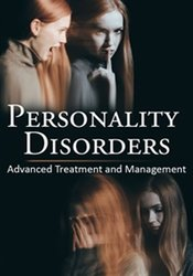 Image of Personality Disorders Advanced Treatment and Management