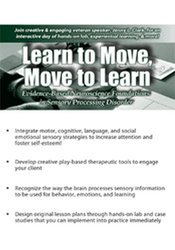 Image ofLearn to Move, Move to Learn: Evidence-Based Neuroscience Foundations
