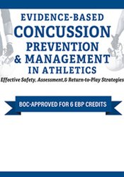 Image of Evidence-Based Concussion Prevention & Management in Athletics: Effect