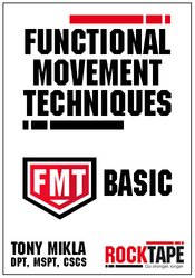 Image of Functional Movement Techniques Series: FMT Basic