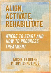 Image of Align, Activate, Rehabilitate: Where to Start and How to Progress Trea
