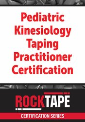 Image of Pediatric Kinesiology Taping Certification