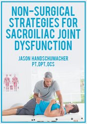 Image of Non-Surgical Strategies for Sacroiliac Joint Dysfunction