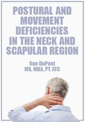 Image of Postural and Movement Deficiencies in the Neck and Scapular Region