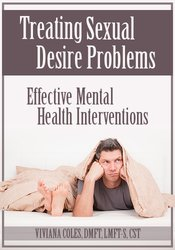 Image of Treating Sexual Desire Problems: Effective Mental Health Interventions