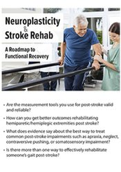 Image of Neuroplasticity and Stroke Rehab: A Roadmap to Functional Recovery