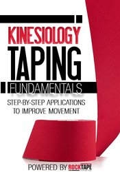 Image of Kinesiology Taping Fundamentals: Step-by-Step Applications to Improve