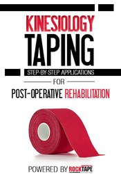Image of Kinesiology Taping for Post-Operative Rehabilitation: Step-by-Step App
