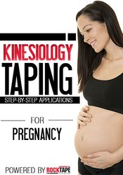 Image of Kinesiology Taping for Pregnancy: Step-by-Step Applications