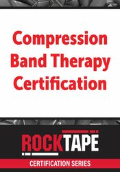 Image of Compression Band Flossing Practitioner Certification