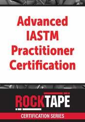 Image of Advanced IASTM Practitioner Certification