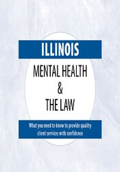 Image of Illinois Mental Health & The Law - 2020