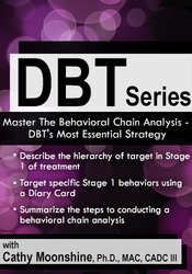 DBT Series: Master the Behavioral Chain Analysis: DBT&s Most Essential