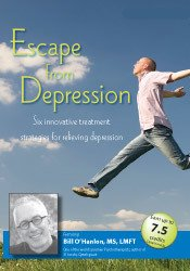 Escape from Depression: Six Innovative Treatment Strategies for Reliev
