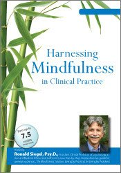 Image ofHarnessing Mindfulness in Clinical Practice