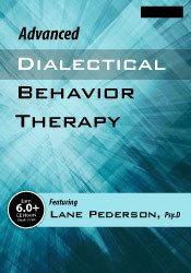 Image ofAdvanced Dialectical Behavior Therapy