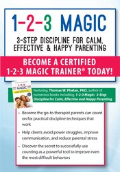Image of1-2-3 Magic: Effective Discipline for Difficult Kids
