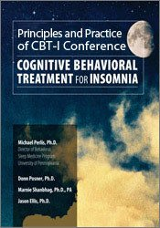 Image of 2017 Principles and Practice of CBT-I: Cognitive Behavioral Therapy fo