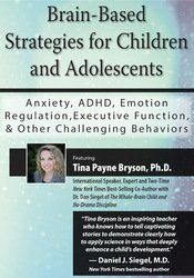 Image of Brain-Based Strategies for Children and Adolescents: Anxiety, ADHD, Em