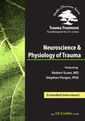 Image of Neuroscience & Physiology of Trauma - Trauma Treatment: Psychotherapy