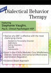 Image of Dialectical Behavior Therapy: For Clients