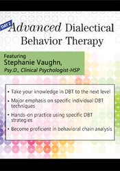 Image of Day 2: Advanced Dialectical Behavior Therapy