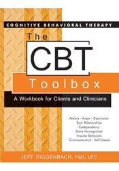 Image of The Cognitive Behavior Therapy (CBT) Toolbox