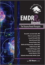 Image ofEMDR & Beyond: The Trauma Power Therapies