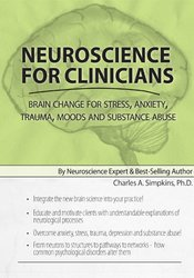 Image of Neuroscience for Clinicians: Brain Change for Stress, Anxiety, Trauma,