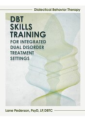 Image of Dialectical Behavior Therapy Skills Training for Integrated Dual Disor