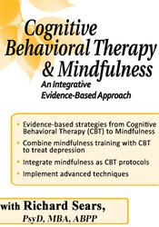 Image of Cognitive Behavioral Therapy and Mindfulness: An Integrative Evidence-