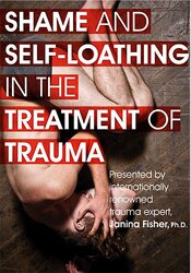 Image of Shame and Self-Loathing in the Treatment of Trauma