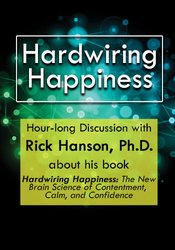 Image of Hardwiring Happiness