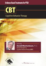 Image of Evidence-Based Treatment for PTSD: Cognitive Behavior Therapy (CBT)