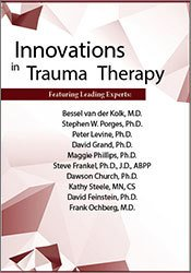 Image of Innovations in Trauma Therapy Conference