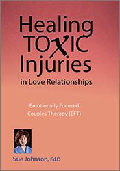 Image ofHealing Toxic Injuries in Love Relationships: Emotionally Focused Coup