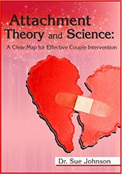 Image of Attachment Theory and Science: A Clear Map for Effective Couple Interv