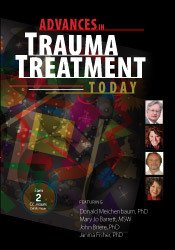 Image ofPsychotherapy Networker Symposium: Advances in Trauma Treatment Today