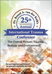 Image ofBessel A. van der Kolk&s 25th Annual Trauma Conference  Day 1 Morning: