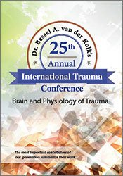Image ofBessel A. van der Kolk&s 25th Annual Trauma Conference Day 1 Afternoon