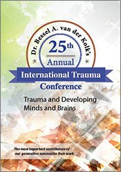 Image ofBessel A. van der Kolk&s 25th Annual Trauma Conference Day 2 Morning: