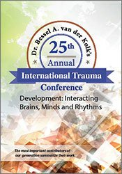Image ofBessel A. van der Kolk&s 25th Annual Trauma Conference Day 3 Morning: