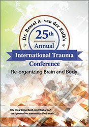 Image ofBessel A. van der Kolk&s 25th Annual Trauma Conference Day 3 Afternoon