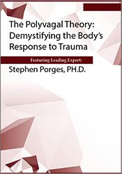 Image of The Polyvagal Theory: Demystifying the Body's Response to Trauma