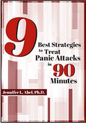 Image of 9 Best Strategies to Treat Panic Attacks in 90 Minutes