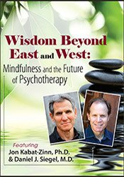Image of Wisdom Beyond East and West: Mindfulness and the Future of Psychothera