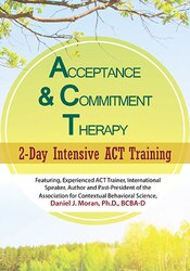 Image of Acceptance & Commitment Therapy: Intensive ACT Training